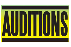 auditions for Stars Theater featured shows