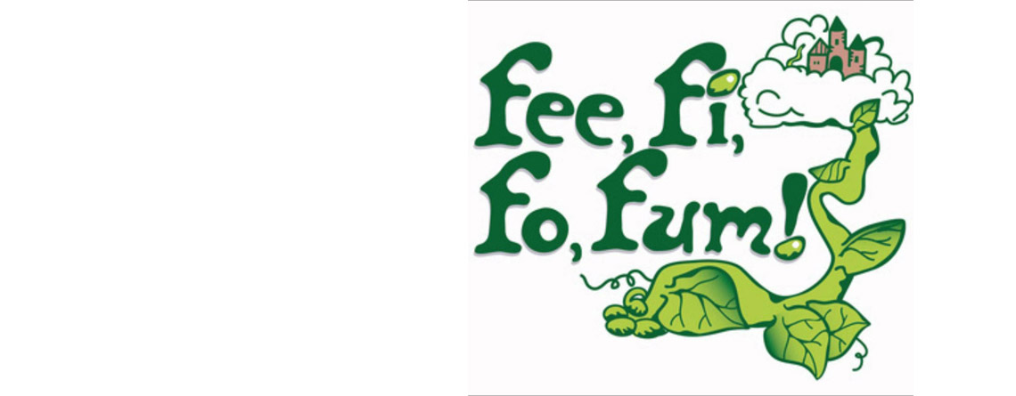 Fee, Fi, Fo, Fum