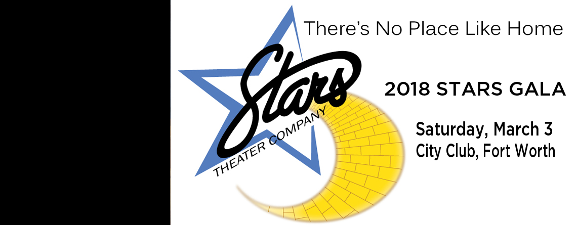 STARS 2018 Gala: There's No Place Like Home!
